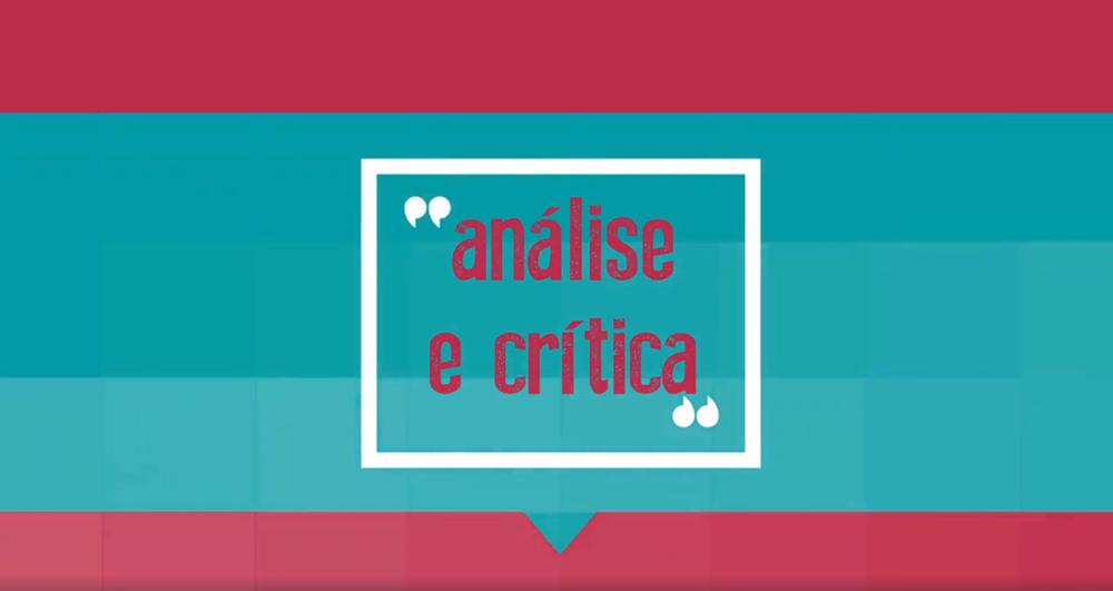 Programa Análise & Crítica - Segunda Edição -Setembro/2019 - SINPRO ABC